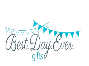 Best Day Ever Gifts with banner