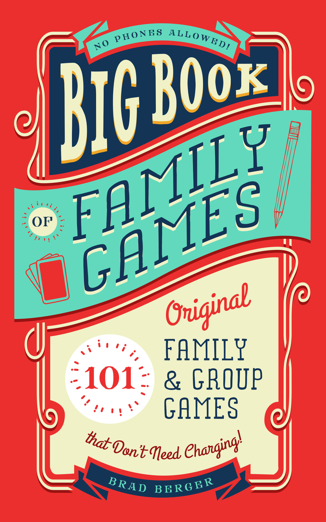 Big Book of Family Games
