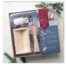 The Giving Manger Gift Set & Book