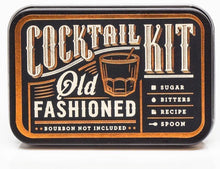 Best Old Fashioned Box Ever! Standard
