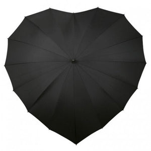 Heart Shaped Sunbrella 3 Color Choices