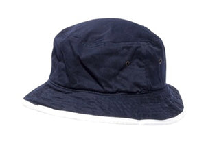Children's Canvas Bucket Hat