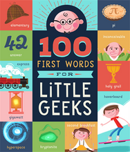 100 First Words -Books