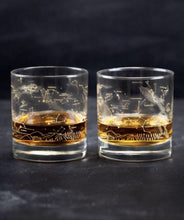 Drink Set -Old Fashioned (Deluxe)