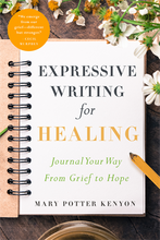 Book Collection for Illness & Grief