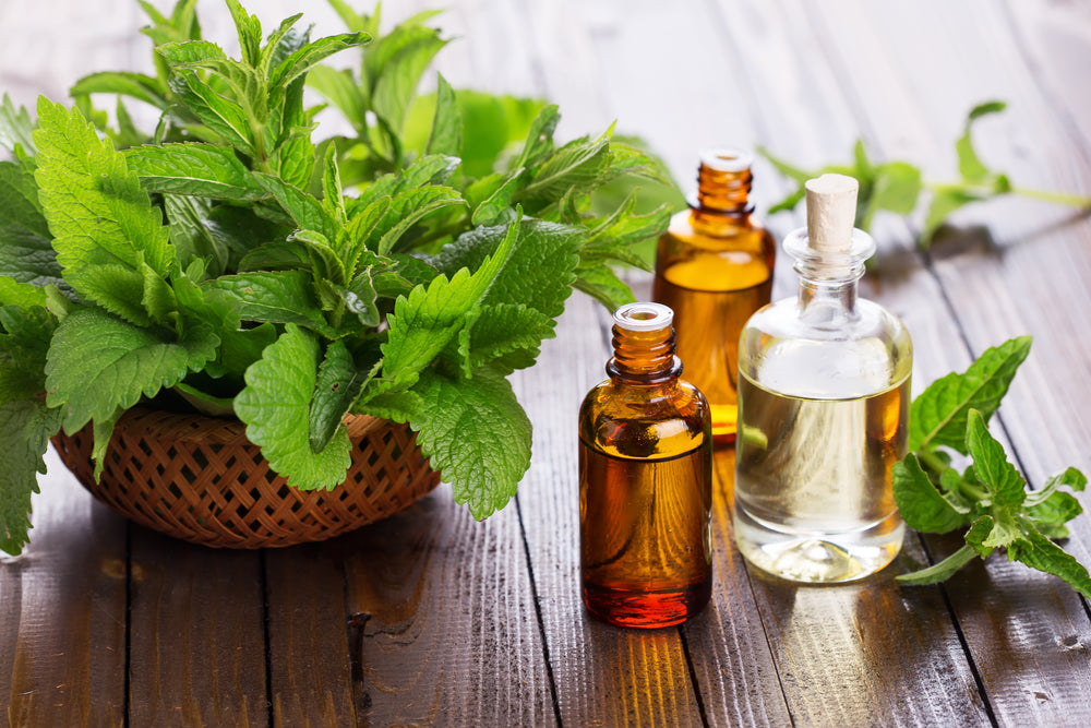 10 Healing Benefits of Aromatherapy