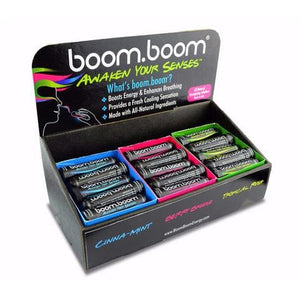 Boomboom Party Packs