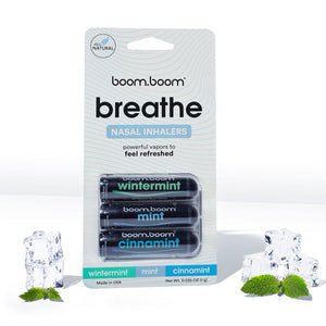 Mint Variety Pack - BoomBoom Europe