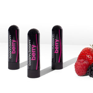 Berry Breeze 3-pack - No Rocketscience BV