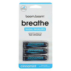 Cinnamint 3-pack - No Rocketscience BV