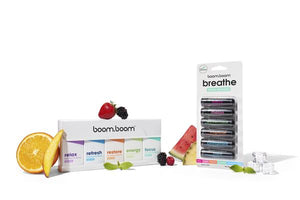Holistic Variety Pack - BoomBoom Europe