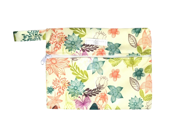 Meadow Land Tote