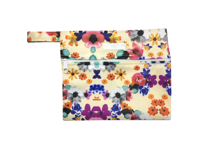 Flower Cup Tote