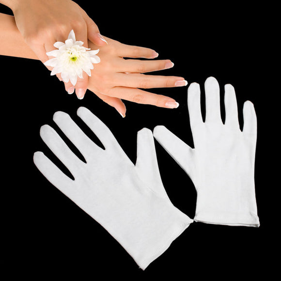 Gloves Legend Cotton Moisturizing Hand Gloves - 1 Pair (2 Gloves)