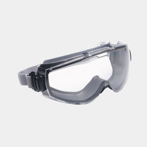 ANSI CE certified Chemical Splash High Impact Safety Eye Protection Anti Fog Anti Scratch Goggle