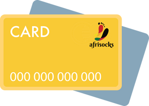 Afrisocks Gift Card