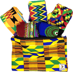The Classic Afrisocks Collection