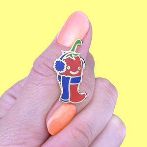 CHILLY CHILI PIN