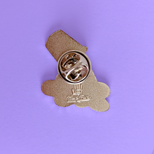 DIXIE DUST PIN