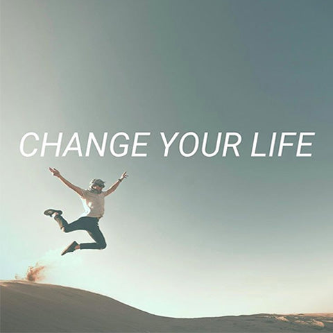 Change Your Life Hypnotication