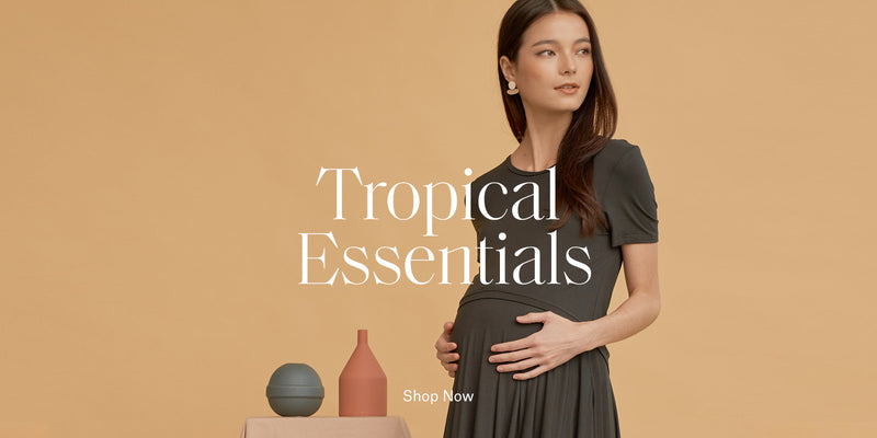 Tropical Essentials