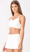 INGRID NURSING BRA WHITE