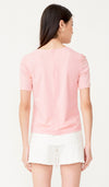 THEA NURSING TOP PINK