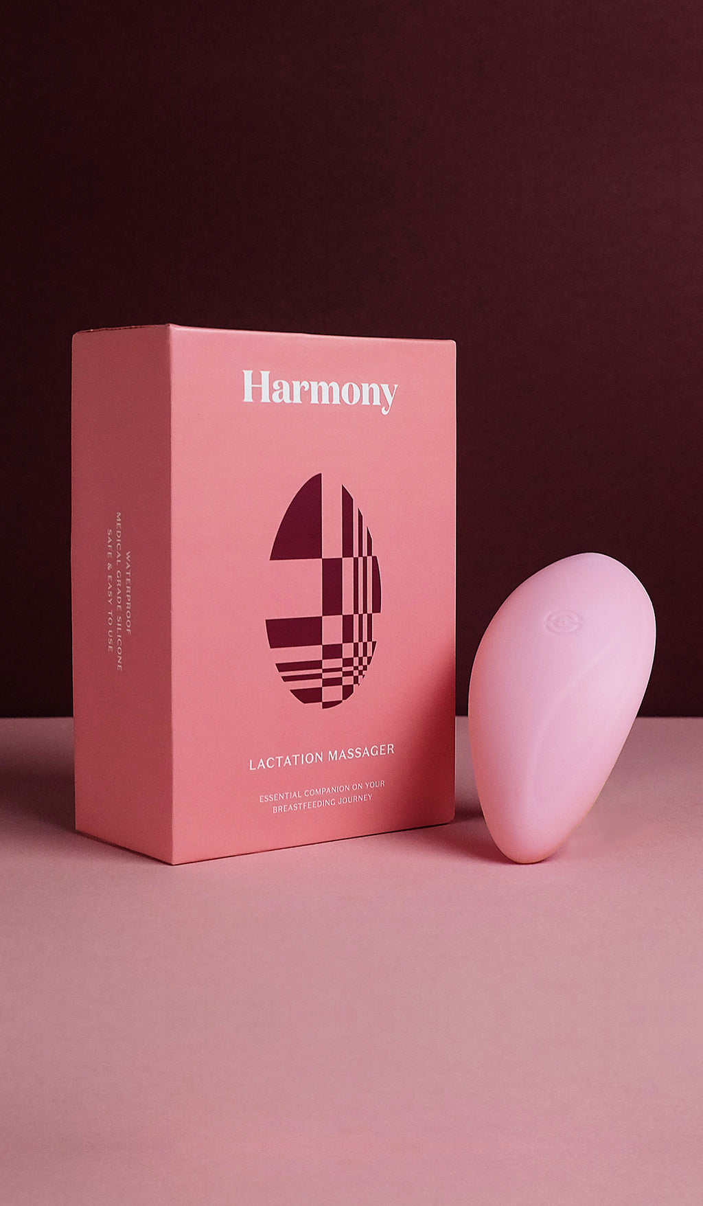 HARMONY LACTATION MASSAGER