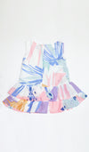 LARA KIDS DRESS PASTEL
