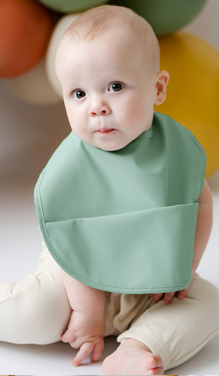 SNUGGLE HUNNY BIB WATERPROOF