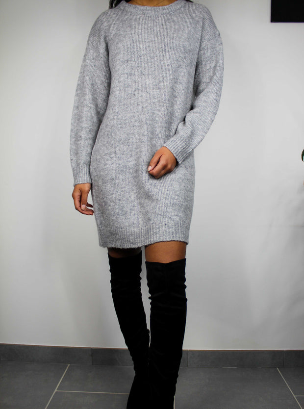 robe pull cuissardes