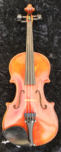 "1/8 ""Amati"" Violin Outfit"