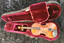 1/8 Size Violin Outfit from Scott Cao