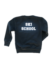 Ski School kids sweatshirts
