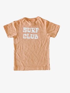 Surf Club bamboo tshirt