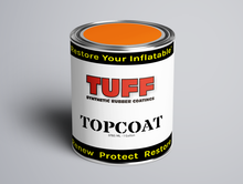 TUFF SRC Topcoat Gallon
