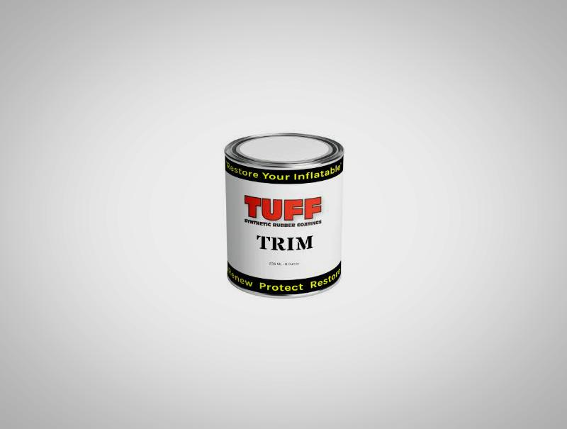 TUFF SRC Trim Paint - 8 Ounce