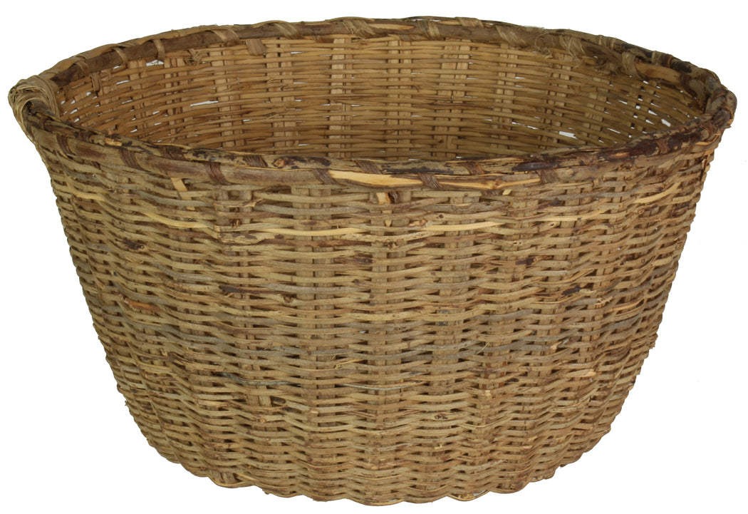 Small Firm Woven Basket - Niger Bend