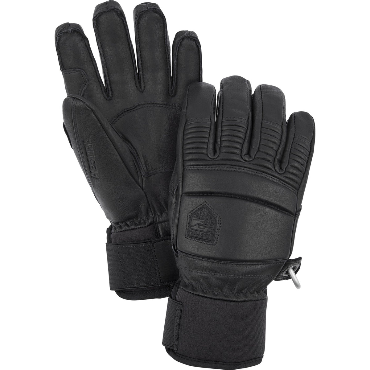 Hestra Leather Fall Line Unisex Ski and Snowboard Glove