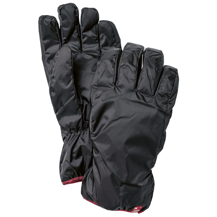 Hestra Swisswool Merino Glove Liner For Ski and Snowboard Gloves