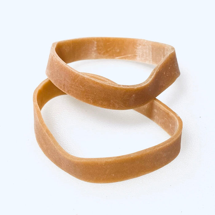 Toko Ski Brake Bands - Brake Retainers - Natural 1 Pair