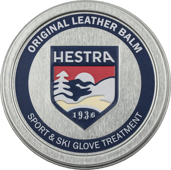 Hestra Glove Care Balm Leather Treatment - 60ml Tin