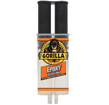 Gorilla Ski Binding Tools Gorilla Epoxy Glue 25ml Easy Dispensing Pack