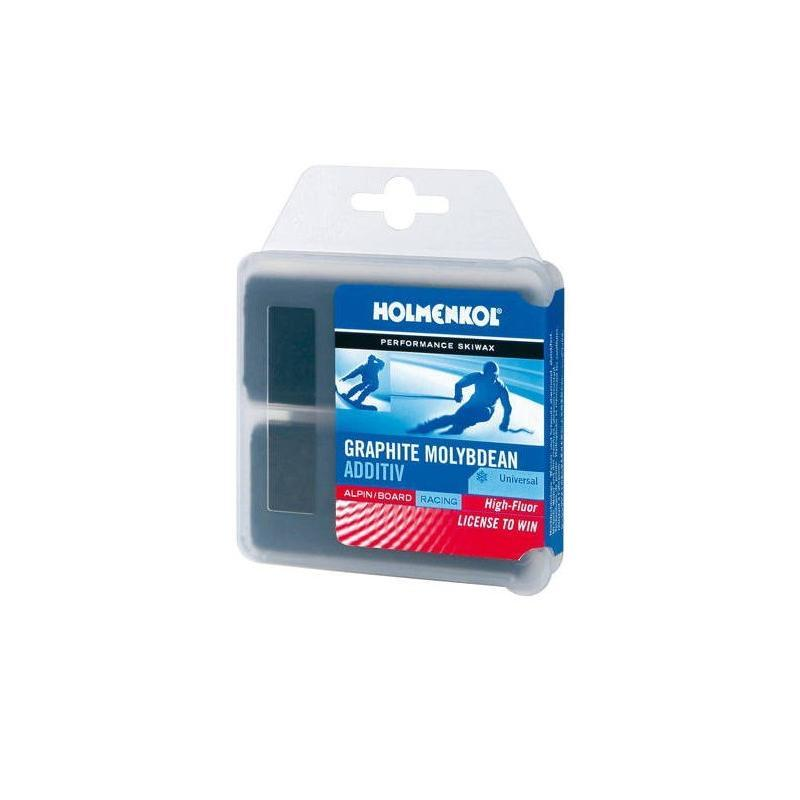 Holmenkol Wax Holmenkol Graphite Molybdean Additive for Ski Racing Wax 2 x 35g