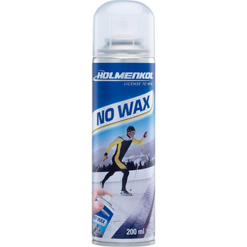 Holmenkol Wax Holmenkol NoWax ­Anti ­Ice & Glider Spray for Fish Scale XC Ski Bases