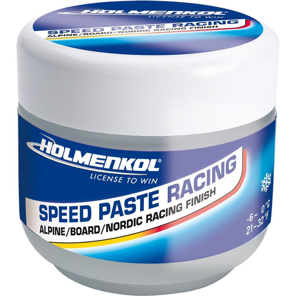 Holmenkol Wax Holmenkol Wax Speed Paste Racing Fluoro Carbon Ski & Snowboard Wax Paste
