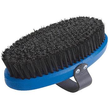 Holmenkol Waxing Tools Holmenkol OvalBrush Steel Wax Brush