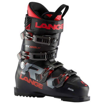 Lange RX 100 LV Mens Ski Boots Low Volume