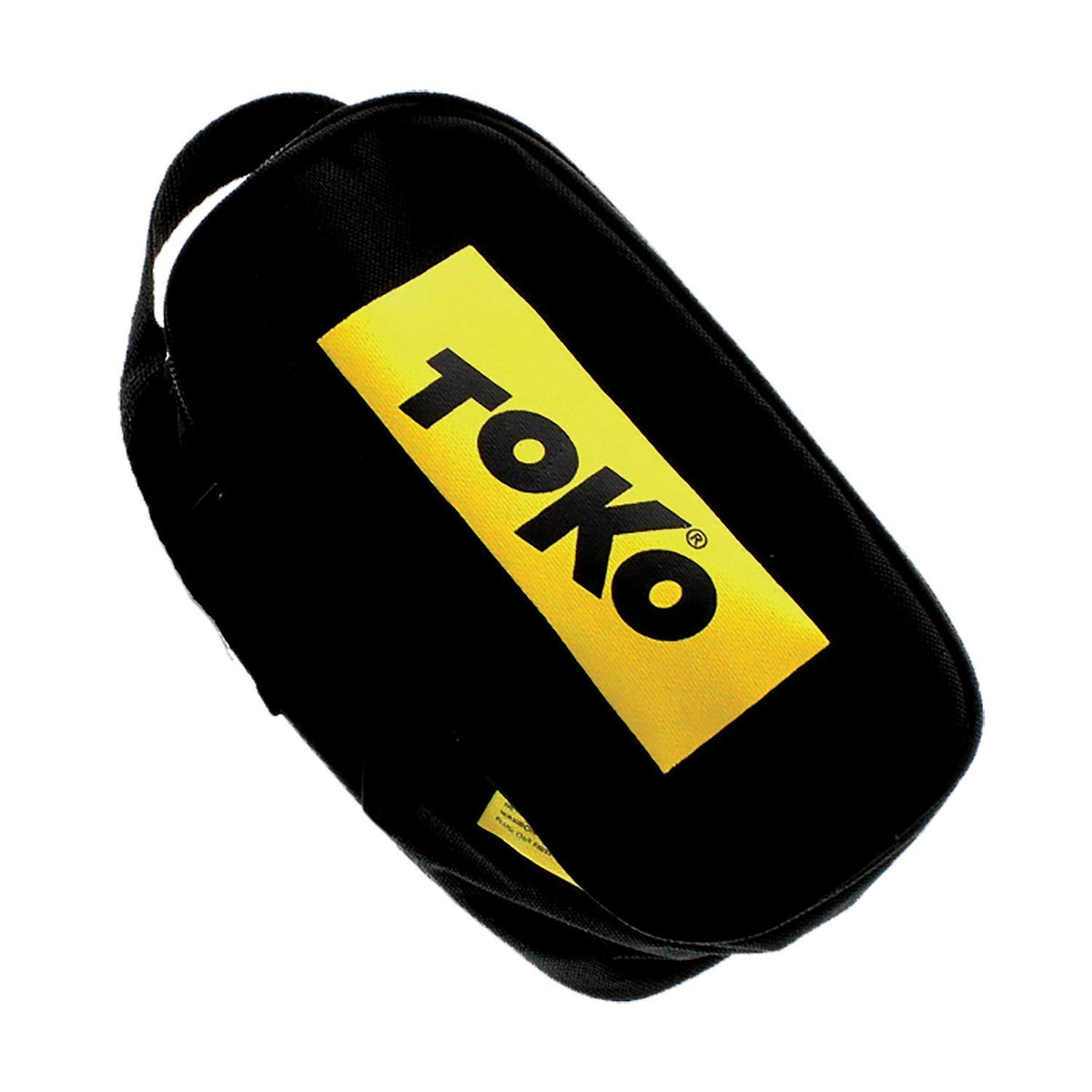 Toko Waxing Tools Toko T14 1200W Digital Ski & Snowboard Wax Iron UK Plug with Storage Bag