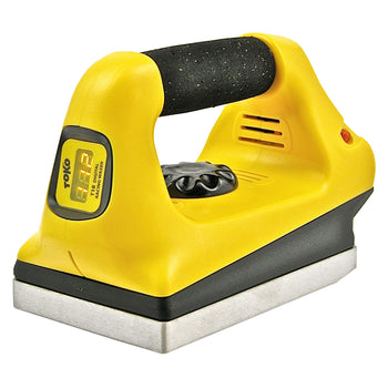 Toko Waxing Tools Toko T18 850W Digital Ski and Snowboard Wax Iron 230V UK Plug